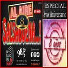 Salsabuena Especial 8vo Aniversario - 26 Septiembre 2020.