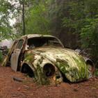 Voces del Misterio nº.781: Cementerios de coches encantados, entrevista exorcista, Objetos Imposibles, Poder mental