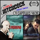 El Perfil de Hitchcock 4x39: Playground, En tránsito, Hancock, Alaridos y El verano de Kikujiro.