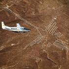 Voces del Misterio ER: El enigma de las Líneas de Nazca, Tesoros perdidos de la Historia