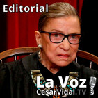 Editorial: El legado de la juez Ruth Bader Ginsburg - 21/09/20