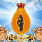 La Divina Papaya | Ep 2 | De Papayas y viajes en el tiempo