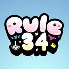 Rule 34: Ya mero llega el pozole en Rule 34 Radio en mp3