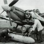 Anécdotas de la Segunda Guerra Mundial - Episodio 12