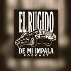 El Rugido de Mi Impala. Sus 5 discos esenciales
