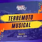 Terremoto Musical feat. Priscila Gzlz (Quiero Club)