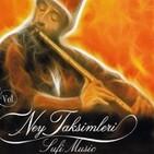Música turca con flauta: Tu amor es mi cura (Música Sufí)