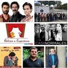 Teatro Musical, Literatura y Estrenos en Cine y TV