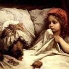Voces del Misterio ESPECIAL: Lo oculto tras los cuentos infantiles, con Jesús Callejo