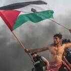 Palestina usurpada Rebobinando