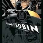 All Star Batman y Robin, el chico maravilla-Una joya de los comprometidos héroes de Gotham