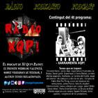 4rt Ràdio XQP! - Xarramenta XQP! 01