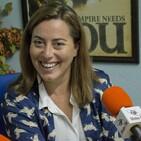 Crónicas. Con Ana Millán, alcaldesa de Arroyomolinos. Martes 26 mayo.
