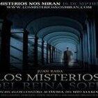 Programa 98: 'Los misterios del Reina Sofía con Juan Rada' y 'En busca de la Atántida'