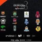 FC Barcelona vs San Pablo Burgos Primera Semifinal de la Fase Final Excepcional ACB 19/20