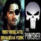 LODE 5x01 –Archivo Ligero– 1997 RESCATE EN NUEVA YORK, dossier PUNISHER