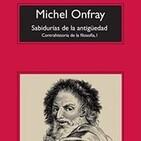Lucrecio, el poeta 1/3 - Onfray