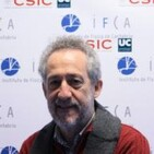 El Acelerador de partículas CERN y la Materia Oscura con el Prof. Alberto Ruiz Jimeno IFCA- Prog. 159. LFDLC