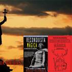 252- 37x05- LA RECONQUISTA MÁGICA CON MARCUS POLVORANCA- EL POSITIVISMO- LA FLOR DE LOTO
