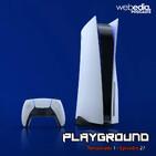 Playground Episodio 27 - PlayStation 5 contraataca