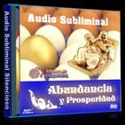 Audio Subliminal Atrae más Abundancia y Mayor Prosperidad