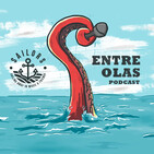 Entre Olas EP13: Leyendas de Ultratumba Ft. Chost (Refugio Records) y Elias (Haylee)