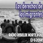 #26 Los derechos de las personas migrantes