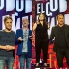 El Club de la Comedia T6x04 - Ernesto Sevilla, Dani Martínez, Santi Rodírguez, Inma Cueva y Alexis Valdés