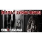Relatos Y Leyendas Urbanas (Damiana,Ruben) Relatos de Hoteles Embrujados.