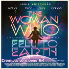 Charlas Whovian 54: The Woman Who Fell to Earth & The Ghost Monumen