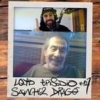 #127: Fernando Sánchez Dragó - Persona, no personaje