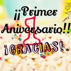 Lunes Lunáticos ~ 1er. Aniversario!