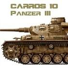 CARROS 10 #24 Panzer III