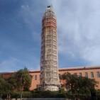 La restauració de la Torre de Can Mario s'enllestirà a principis del 2019
