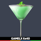GAMELX 6x40 - Cóctel GAMELX nº3: Escape Rooms, Octopath Traveler, Sonic Mania Plus, Khara