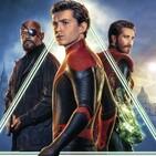 5x13 - Spiderman: Lejos de casa
