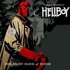 Hellboy: 25 años del demonio