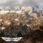 HistoCast 121 - Guerra de México - Estados Unidos