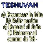 Teshuvah y la enfermedad del pecado que mata