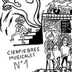 Cienfiebres Musicales #1: Raíces Navarras