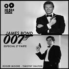 Fila9 3x20 - Especial James Bond 007 (Parte 2)