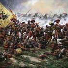 La Batalla de Pavía,con Rafael Rodrigo y Carlos Canales