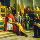 ENIGMAS EXPRESS: El amor de Alfonso VI y Zaida