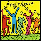 Aqui e agora - whatsapp edition
