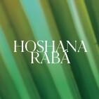 Hoshaná Rabá - Sukot