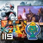 ILT 119: Crysis: un hito en la historia del videojuego, Final Fantasy VII Remake y Street of Rage 4