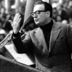 El cop d'estat a Xile l'11 de setembre de 1973 - Mi sacrificio no será en vano