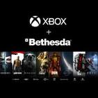 La Taberna del Androide s07 e01 (Xbox Compra Bethesda · Sony Playstation 5 Showcase · Flight Simulator 2020)