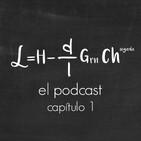 Hijos de la Gran Chingada - Podcast 1 - Dra. Cinthya Verver Moreno - El aborto desde la perspectiva médica