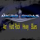 El Micro Ondas Melodic Rock Now & Then 1072